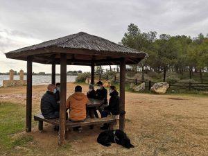 Imagen de Asociación Lagunas Vivas de Villafranca